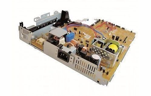 RM1-6281P3015 ECU Engine DC Controller Board