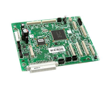 RM1-2580 CP350536003800 DC Controller, HP Color LaserJet