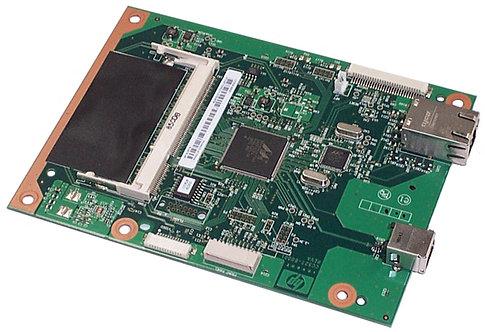 CC528-60001 P2055DN Formatter Board CC528-69002
