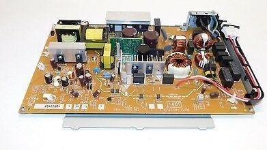 RM1-6753 CP5525 M750 Low Voltage Power Supply (LVPS)