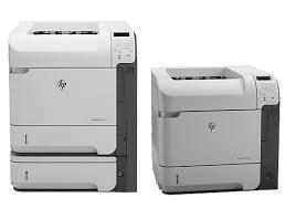 HP  M601, M602, M603 Printer Repair Training