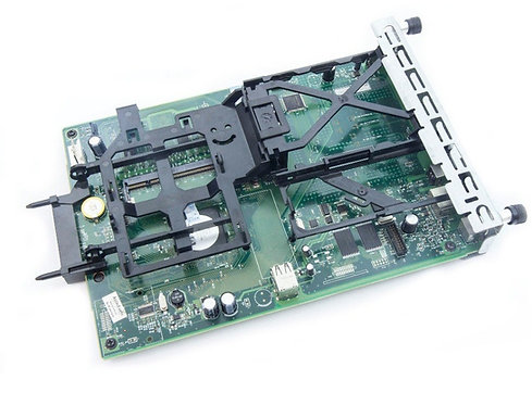 CC519-67921 CM3530 MFP Formatter Board, HP Color LaserJetCC452-60001