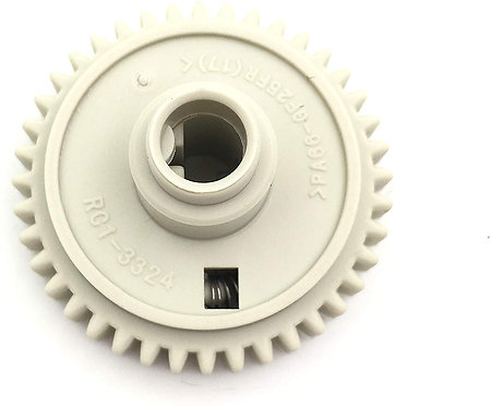 RC1-3324 4250 4350 40 Tooth Clutched Lower Roller Gear