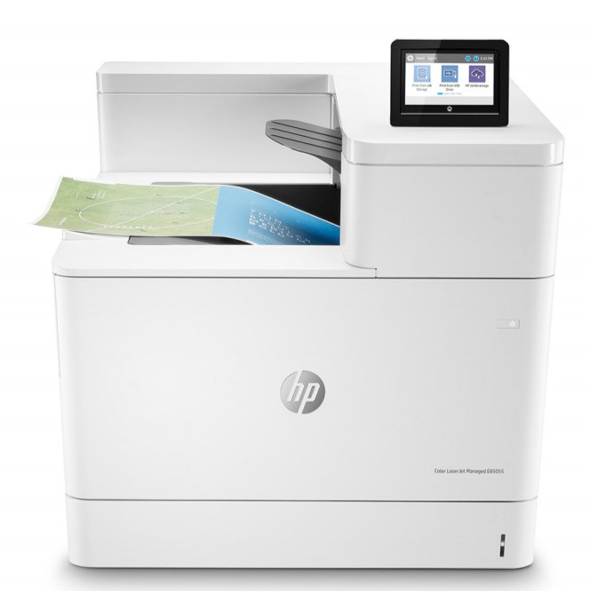 Top Selling Printer Supplies for HP Color LaserJet Managed E8055dn