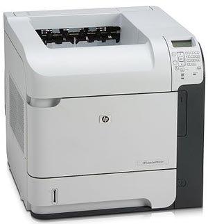 HP P4014 P4015 P4515 Printer Repair Training