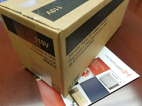RM2-8711 M501DN Printer DC Controller, HP LaserJet