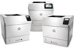 HP M604 M605 M606 Fuser E6B67-67901