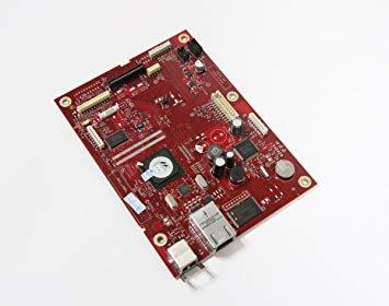 A8P80-60001 M445DW M521 Formatter