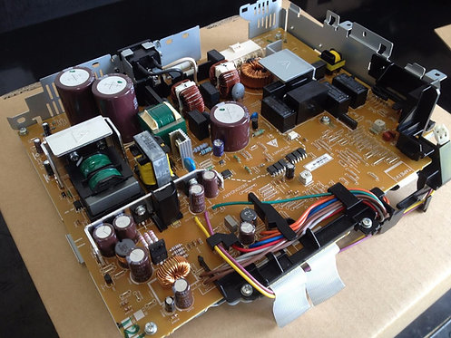 RM1-8514 M521 M525 Low Voltage Power Supply (LVPS)