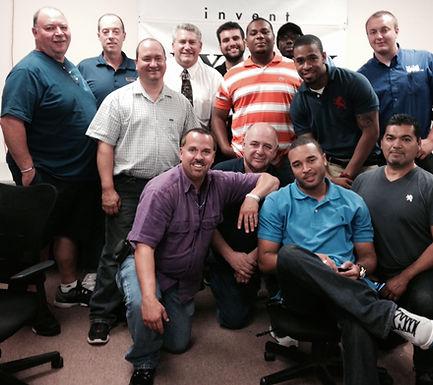hp printer repair training