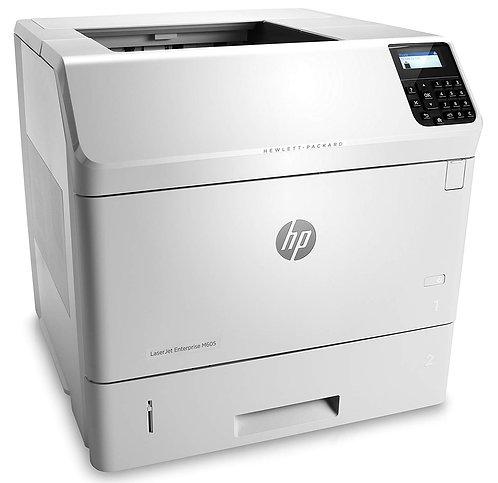 E6B69A HP M605N Laser Printer