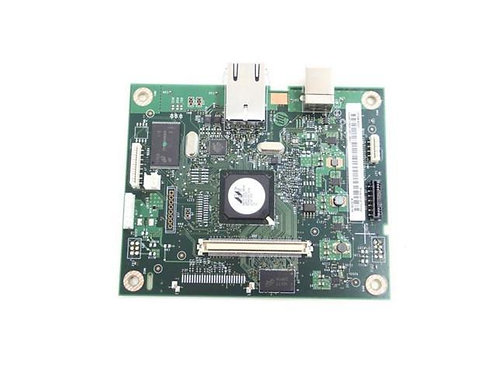 CF399-60001 M401DNE Printer Network Formatter PC board assembly