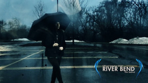 Displaced Official Selection at River Bend Film Festival