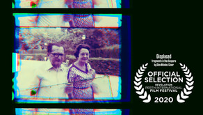 Displaced Official Selection at 23rd Revelation Perth International Film Festival