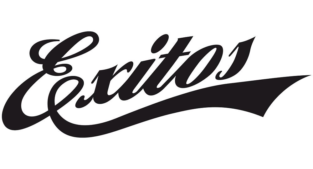 Exitos 99.9 Logo