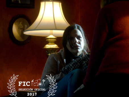The Book of Judith Official Selection at FICAUTOR in Mexico