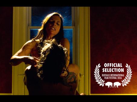 The Book of Judith at 10th Buffalo International Film Festival