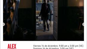 """Radio Interview with Humberto Sánchez Amaya in """"El Miope en Radio"""""""