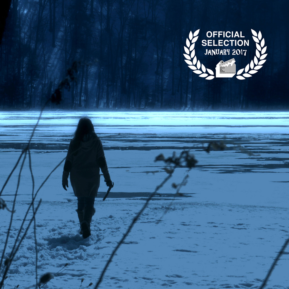 Official Selection SHORT to the Point
