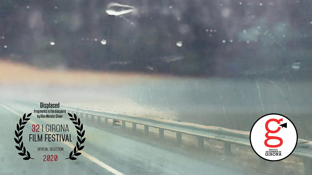 Displaced Official Selection at 32nd Girona Film Festival