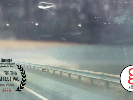 Displaced Official Selection at 32nd Girona Film Festival in Spain