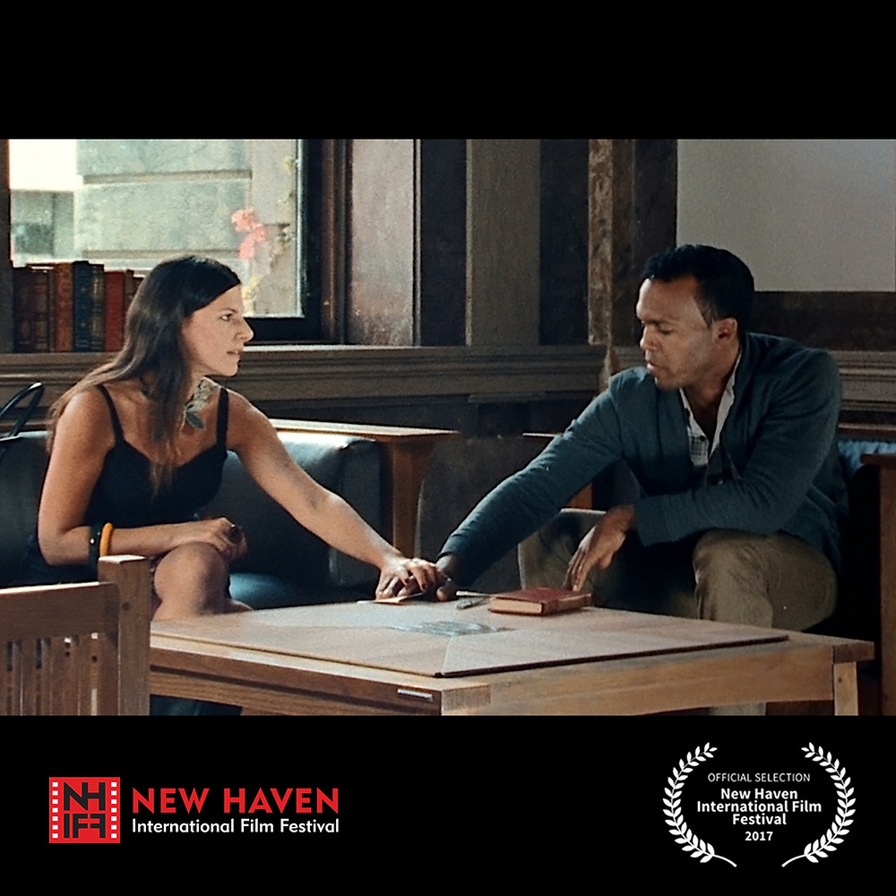 GLUE at the New Haven International Film Festival