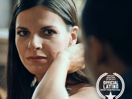 GLUE Official Selection at Official Latino Film Festival 2017