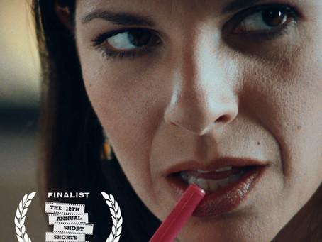 GLUE Finalist at the 12th Annual Short Shorts Film Festival, Duluth