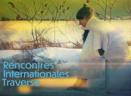 Displaced at 23rd International Encounters Traverse in Toulouse