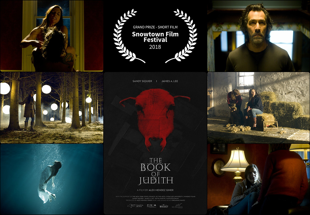 The Book of Judith at Snowtown Film Festival