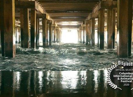 Displaced Official Selection at 68th Columbus International Film & Animation Festival