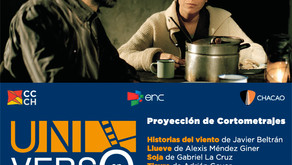 """""""It Rains"""" (Llueve) returns to the screen at Centro Cultural Chacao"""