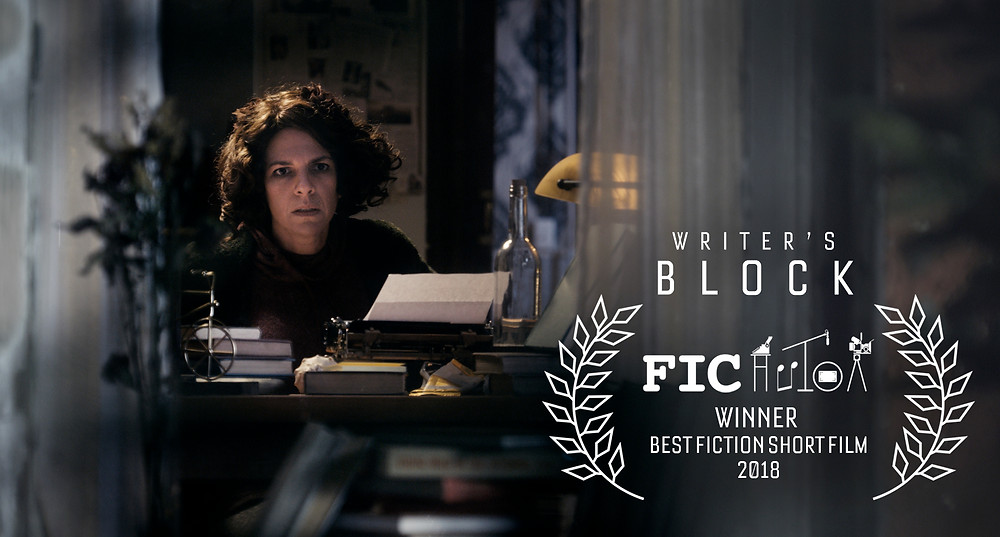WINNER. Best Fiction Short Film. FICAUTOR
