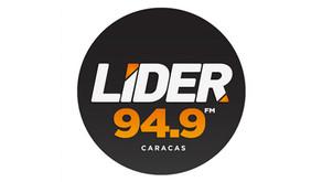 """Radio Interview with Cinzia Francischiello in """"Cinzia en Líder"""" Radio Show, Líder 94.4FM C"""