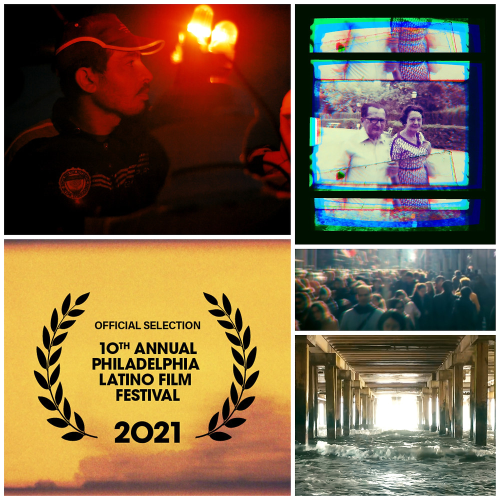 Displaced Official Selection at the Philadelphia Latino Film Festival