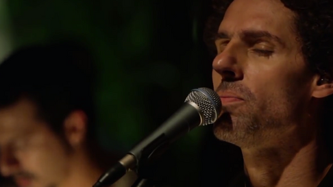 DVD Luiz Carlinhos