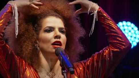 DVD Vanessa da Mata