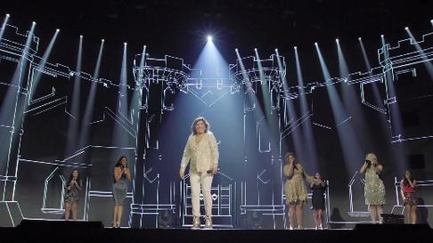 DVD Roberta Miranda feat. Sertanejas