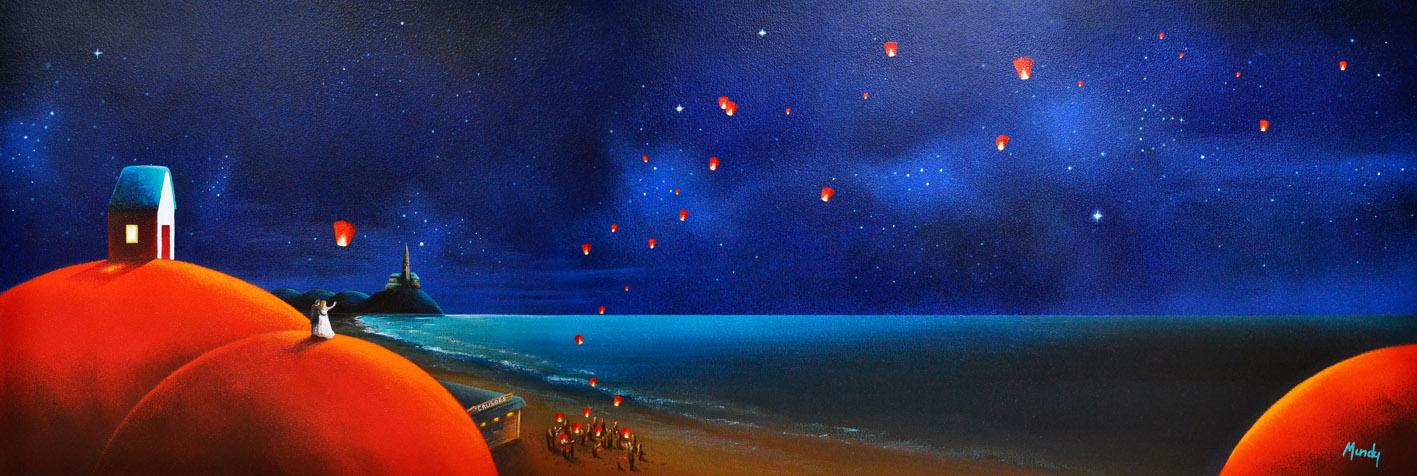 Lantern long sands