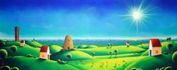 Cleadon hills kick off