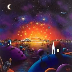 Sydney Celebrations