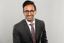 Hasan Dharamshi