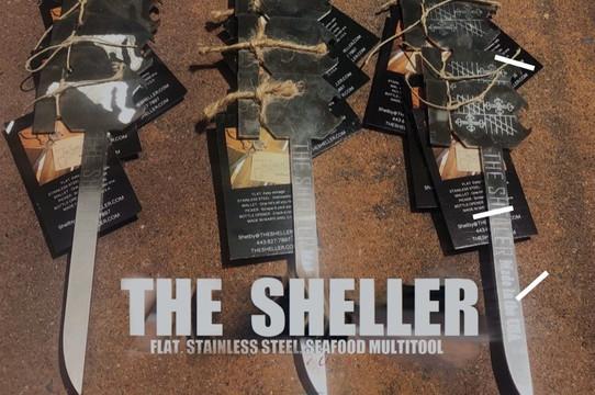 The sheller
