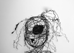 Empty Nest By Elle Ford