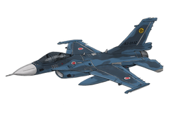 F-2「ヴァイパーゼロ」