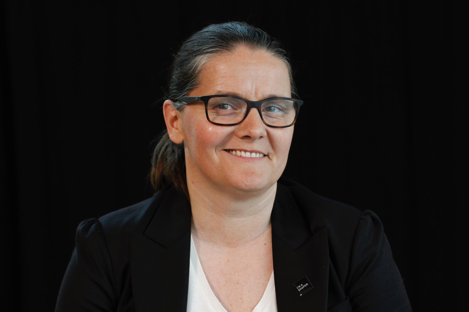 Veronica Oestreich