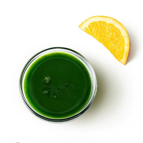 Organic Juice Shots