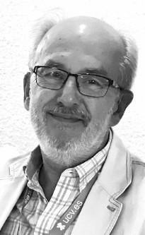 Prof. Enrique Pedroso