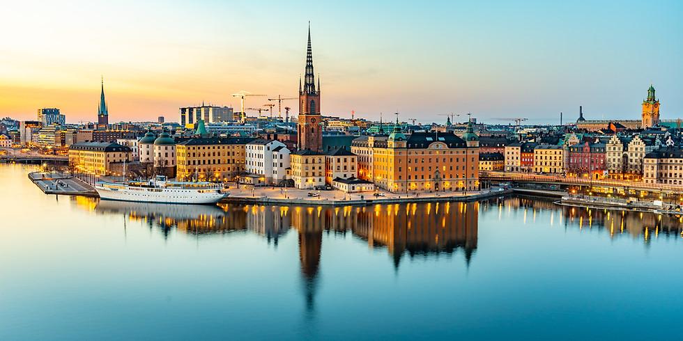XXIV IRT - Stockholm 2022