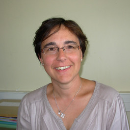 Suzanne Peyrottes